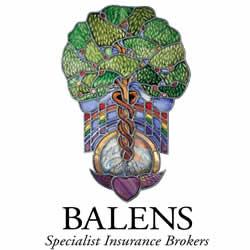 Balens Logo